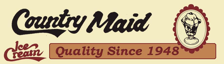 Country Maid Ice Cream photo