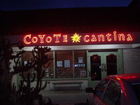 Coyote Cantina photo