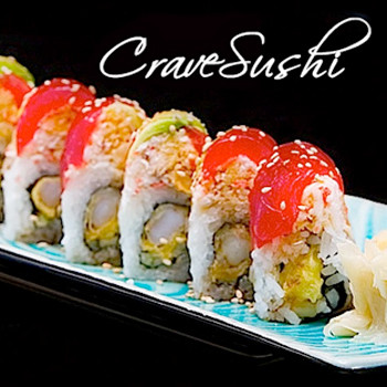 Crave Sushi - Small User Photo