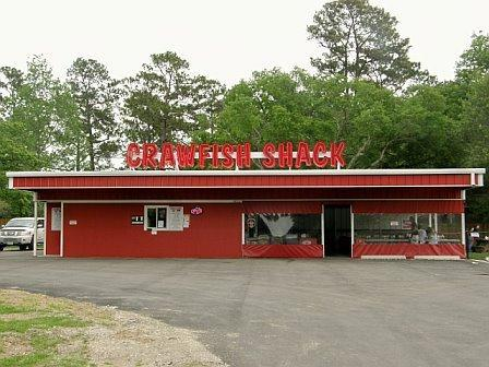 Crawfish Hut - Small User Photo