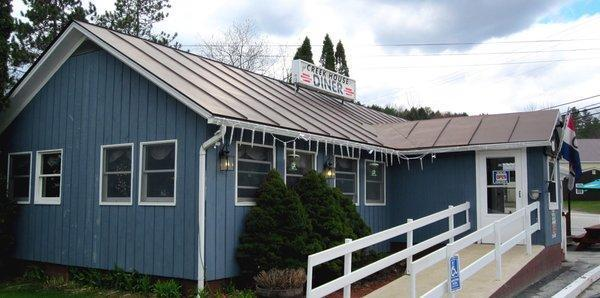 The Creek House Diner LLC - Small User Photo