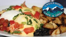 Creekside Cafe & Grill photo