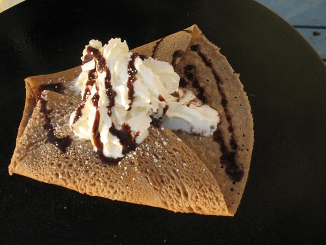 Crepes Sans Frontieres photo