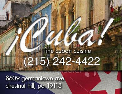 Cuba! Restaurant photo