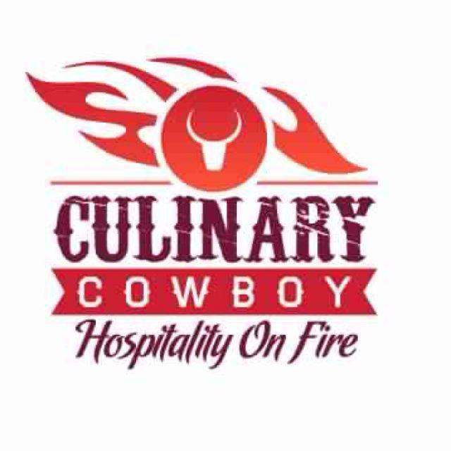 Culinary Cowboy - Small User Photo