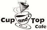 Cup & Top Cafe photo