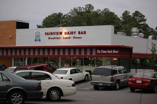 Fairview Dairy Bar Photo