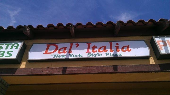 Dal' Italia - Small User Photo