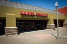 Daniel Boone's Bean & Burger photo