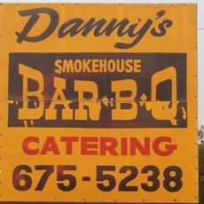 Danny's Smokehouse Bar-B-Q - Small User Photo