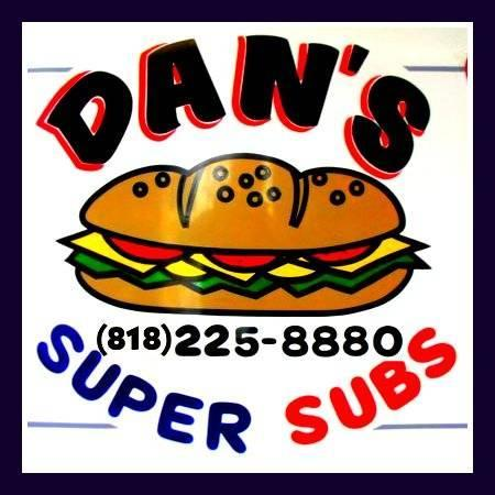 Dan's Super Subs photo
