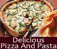 D & D Pizza & Cafe photo