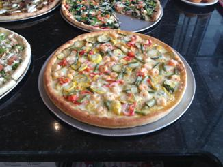 Delizia Pizza Kitchen photo