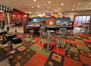 Mirage Cafe photo