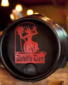 Devil's Den photo