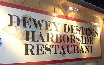 Dewey Destin's Harborside photo