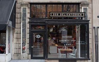 DGS Delicatessen photo