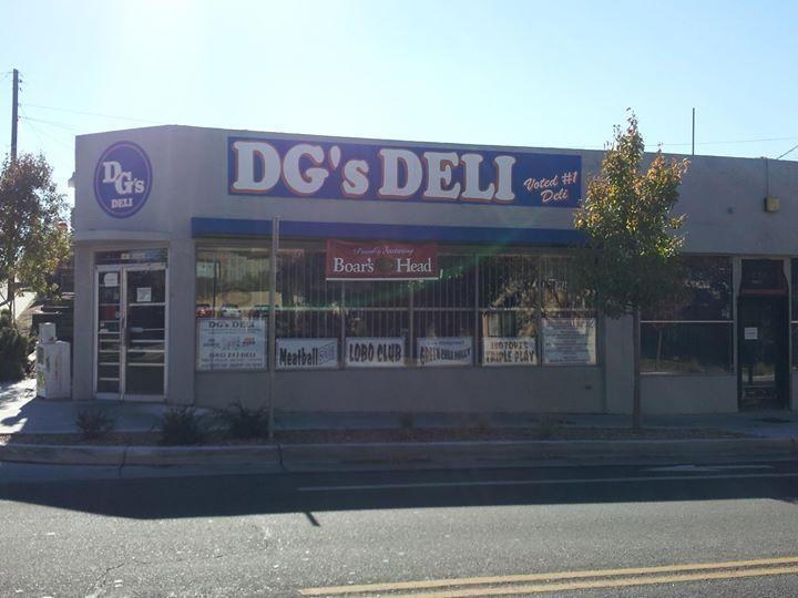 D G's Deli & Market - Small User Photo