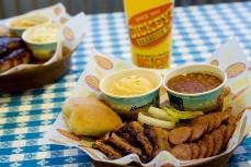 Dickey's Barbecue Pitt photo