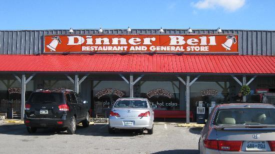 Dinner Bell photo