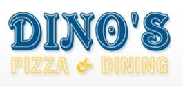 Dino's Pizza photo