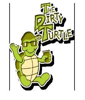 Dirty Turtle At O'Dells Bay photo