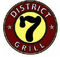 District 7 Grill - Small User Photo