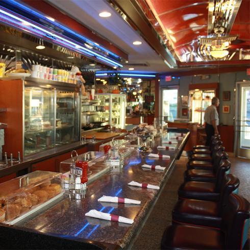 Dix Hills Diner photo