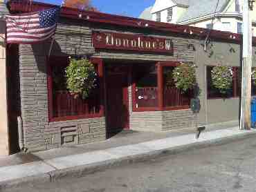 Donohue's Bar & Grill - Small User Photo