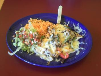 Don Pedro Mexican Restaurant - Small User Photo