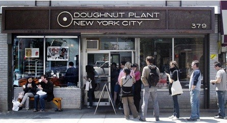 Doughnut Plant photo