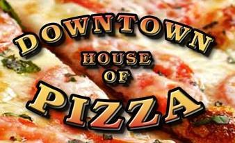 Downtown House Of Pizza photo