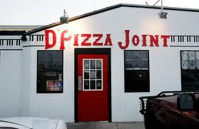 D Pizza Joint photo