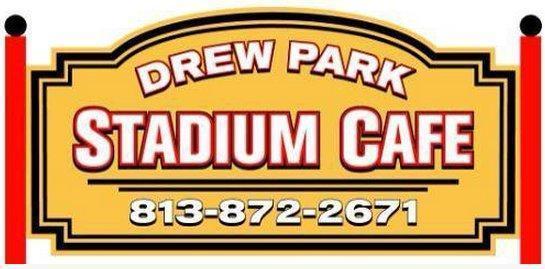 Drew Park Stadium Cafe photo