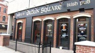 Dublin Square photo