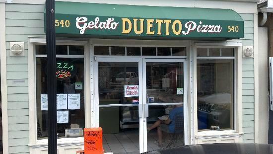 Duetto Pizza and Gelato photo