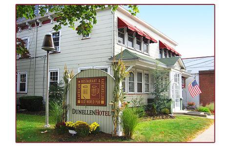 Dunellen Hotel photo