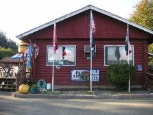 Eagle Creek Saloon photo