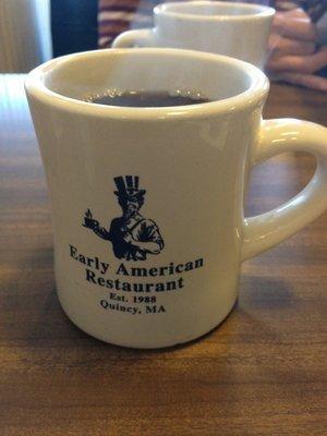 Early American Restaurant photo