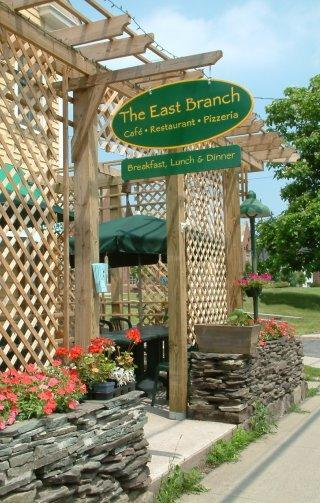 East Branch Cafe photo