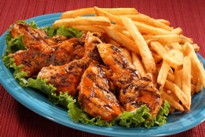 East Coast Wings Grill photo