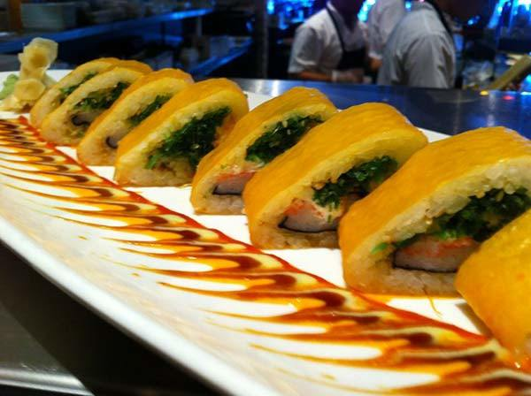 East Moon Asian Bistro and Sushi photo