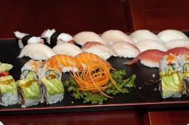 Edo Garden Japanese Restaurant photo