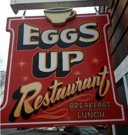 Eggs Up photo