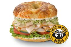 Eistein Brothers Bagels - Small User Photo