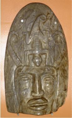 El Azteca photo