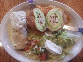 El Barril Mexican Grill photo