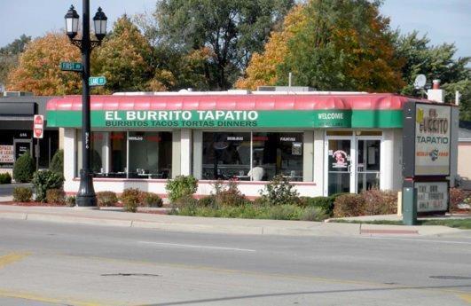 El Burrito Tapatio photo