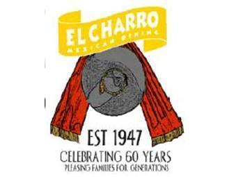 El Charro Mexican Dining photo