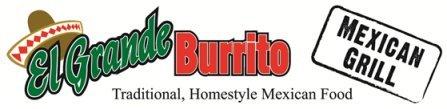 El Grande Burrito photo